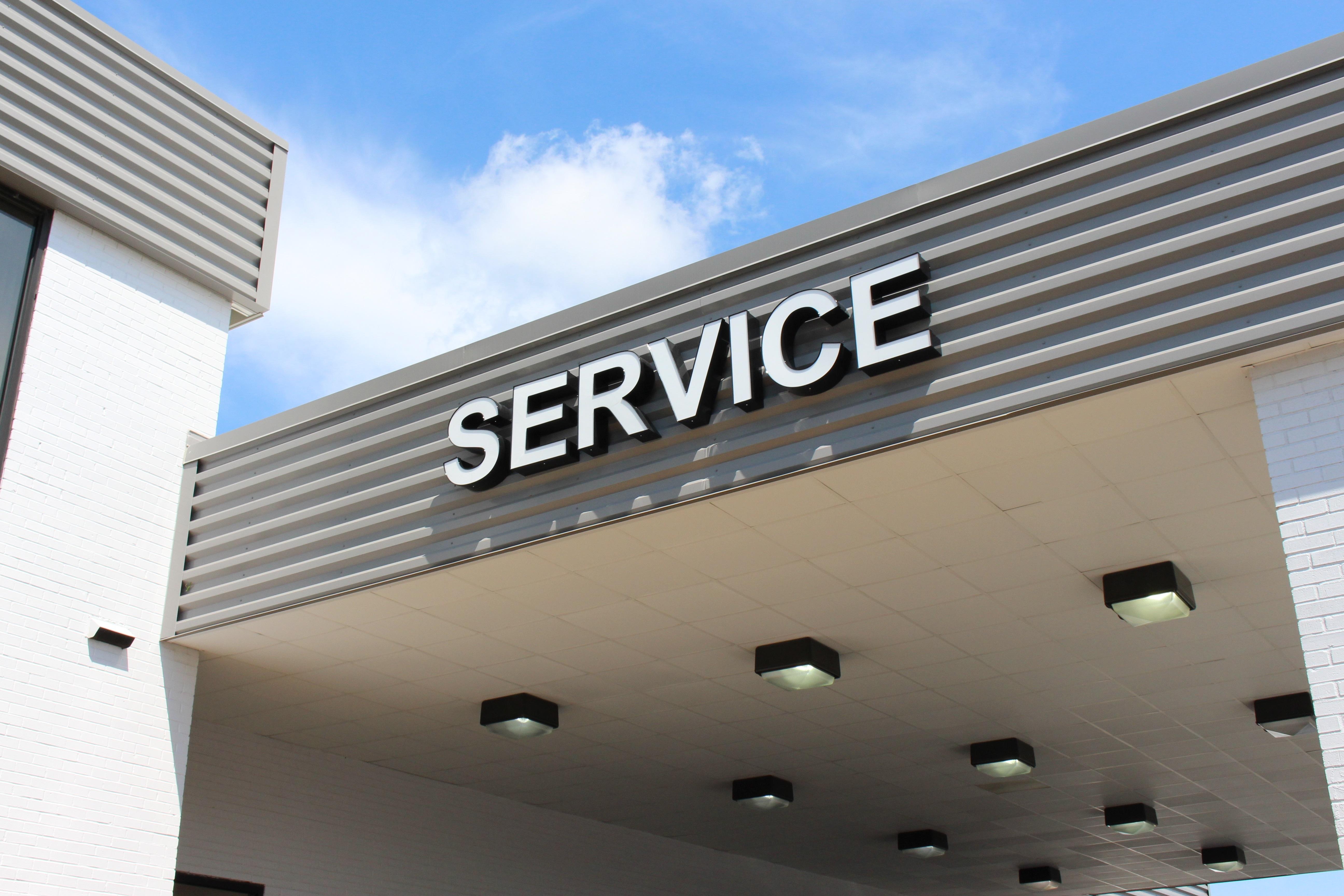 service post