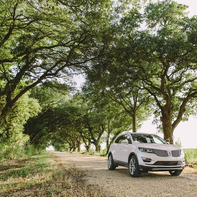 lincoln mkc test drive review