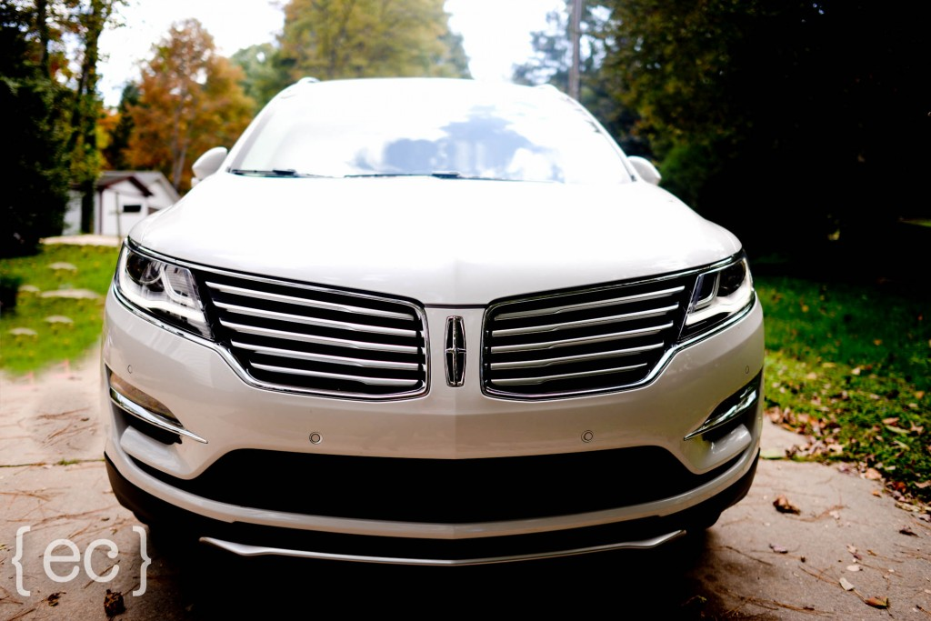 lincoln mkc raleigh